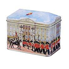 (預購,請先詢問,約7天寄出) Churchill's 白金漢宮太妃糖 Buckingham Palace toffee 200g