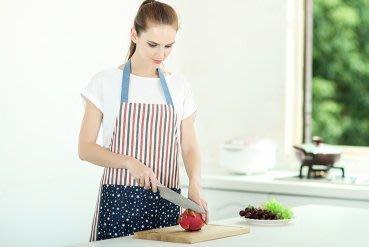 圍裙甜心~美式時尚廚房烘焙咖啡廳-國旗版【現貨】