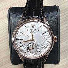 Rolex Cellini 50525 white
