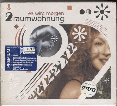 【嘟嘟音樂2】 2 Room Apartment - It Wird Morgen  (全新未拆封)