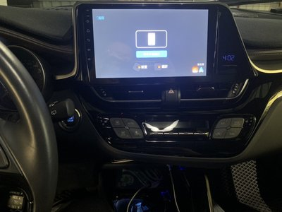 TOYOTA 豐田 17年 CHR Carplay 安卓專用機 android 八核觸控螢幕主機導航/USB/TS10