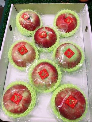 美國蘋果8顆含運480元