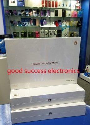 Huawei MediaPad M5 lite 10.1吋 WIFI 平版 (4+64GB Rom) 華為香港行貨 原廠一年保養