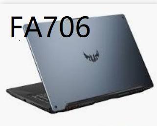 華碩 ASUS FA706IU-0091A4900H R9 4900H 8G 1T GTX1660TI8G