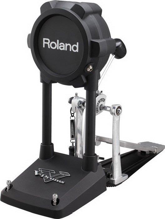 ☆ 唐尼樂器︵☆ Roland KD-9 電子鼓 大鼓 感應墊 拾音墊 TD-1K 1KV TD4KP 升級雙踏必備