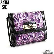 皮夾 ANNA SUI手提包 手拿包包 錢包mar61520n