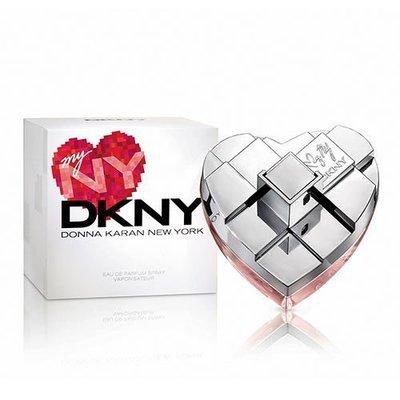 DKNY MYNY 我的紐約女性淡香精...