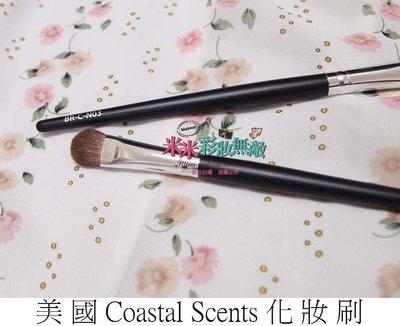 【米米彩妝無敵】美國原裝 Coastal Scents 化妝刷   眼影刷 眼瞼刷 N03 新秘 特價180元