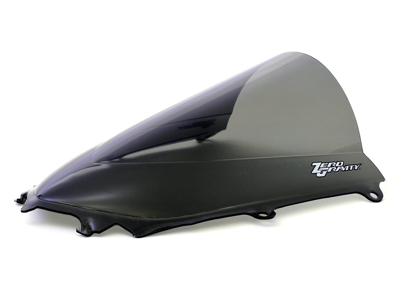 [ Moto Dream 重機部品 ] Zero Gravity Double Bubble 風鏡 Yamaha R6