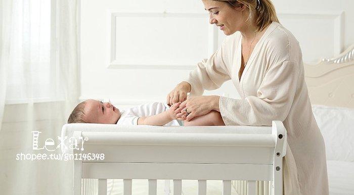 嬰兒換尿布台寶寶按摩護理台新生兒換衣撫觸台便攜式可水洗