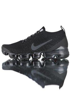 "Nike Air Vapormax Flyknit W 3.0 休閑運動 慢跑鞋""黑魂隕石""Aj6910-002 男女鞋"