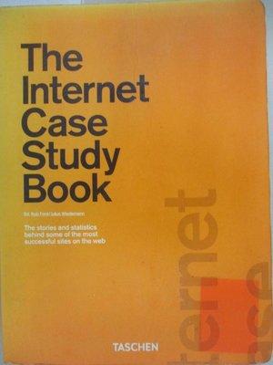 【書寶二手書T1/電腦_KTA】The Internet Case Study Book_Ford