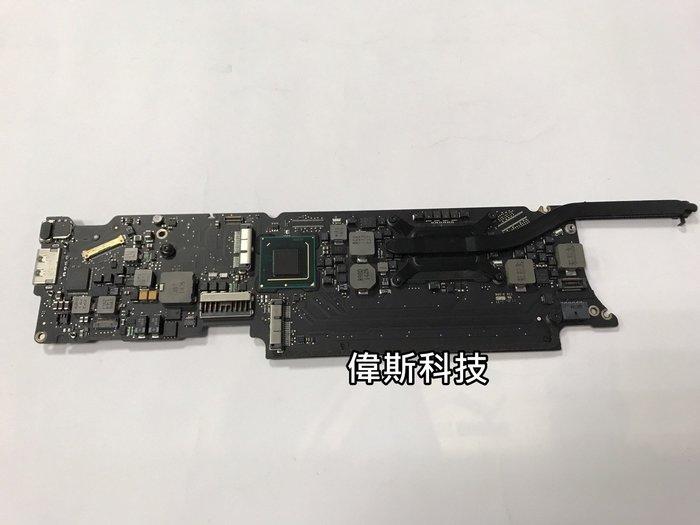 ☆偉斯科技☆  MAC A1370主機板 筆電主機版~※還有多款筆電主機板可以參考~歡迎來實體門市選購~~