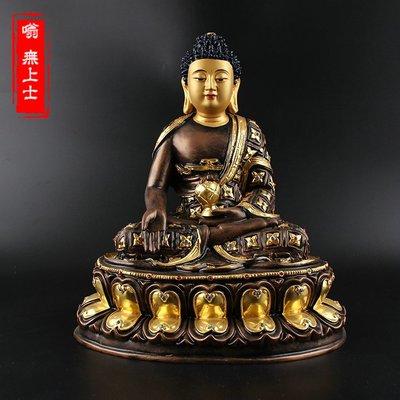 無上士 阿彌陀佛 佛像 千衣萬佛藏傳仿...