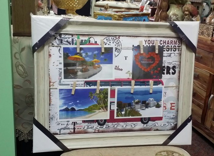 美生活館---全新 鄉村田園 ZAKKA 日雜風格 木板相片掛畫 電錶箱蓋 婚禮佈置 店面 民宿 居家 收藏--1