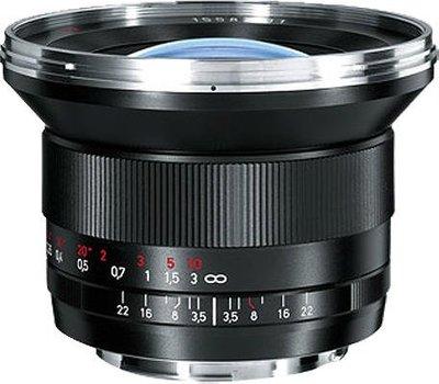 【eWhat億華】蔡司 Zeiss Distagon T* 18mm F3.5【3.5/18 ZE】 石利洛 FOR CANON 公司貨 特價 現貨 【2】
