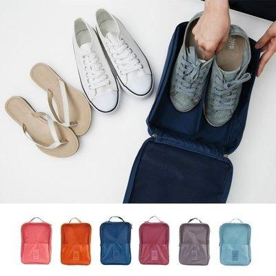 收納包 韓國 第二代 旅遊收納包 防水 包包 小飛機 化妝包 內衣褲 胸罩 襪子 旅行 行李箱 鞋 涼鞋【RB328】