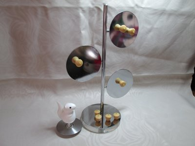 【QUALY】松鼠吃核果 橡樹核果磁鐵8顆  torre&tagus留言金屬樹 療癒小物 生活 設計 造型 創意 文創