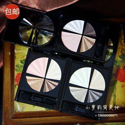 維維美妝全球購日本KATE/ 凱朵 聚光焦點眼影盒 彩妝盤 珠光防水大地色眼影嘉娜寶 台北市