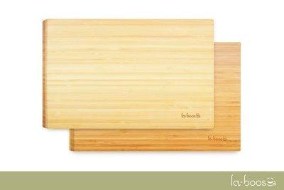最日式 style 的砧板!la-boos 高品質 和風竹砧板 (一片裝)