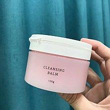 RMK玫瑰卸妝膏100g