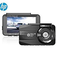 HP F870G 行車紀錄器