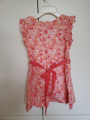 Jacadi dress 2T