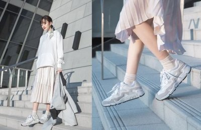 南◇2019 12月 New Balance ML850FX  男女生 白色 灰色 復古 850 老爹鞋 ML850