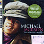 *真音樂* MICHAEL JACKSON / THE STRIPPED MIXES 全新 K30736