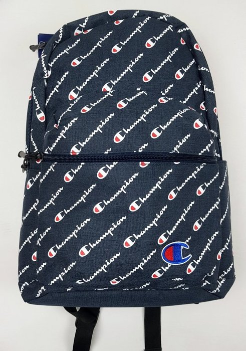 新款特價1180元~☆ 瘋加州 ☆ Champion 藍色 後背包 CH1038 9554