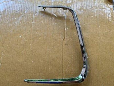 懶寶奸尼 TOYOTA 豐田 ALTIS 年份19 12代 霧燈框飾條 鍍鉻飾條
