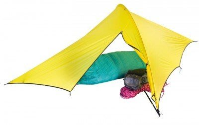 加拿大Integral Designs Sil Dome Shelter超輕量2人簡易帳-740公克