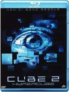『藍光影視世界』BD25G【心慌方2:超立方體異次元殺陣2:超級立方體】2002