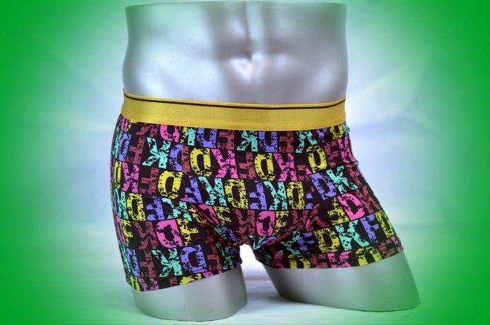 涼感特賣十送一【SL-09】MAN 超軟舒適貼身牛奶絲四角內褲 M L 號