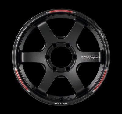 日本 Volk Racing Rays 鍛造 鋁圈 TE37SB REDOT 2020 霧槍黑 17吋 18吋 139