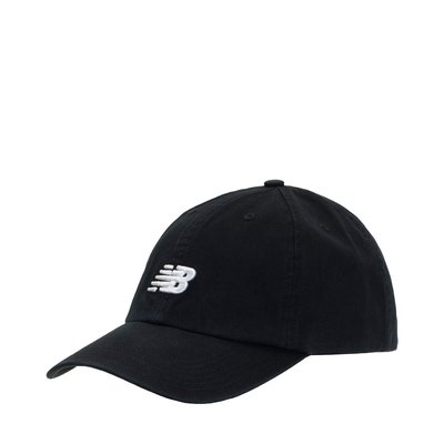 【Footwear Corner 鞋角】Classic Curved Brim NB Hat 黑 電繡老帽