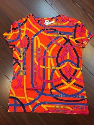 Hermes經典款T恤