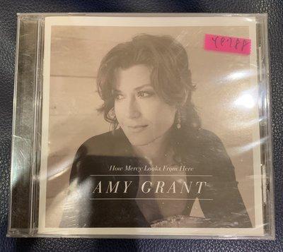 *還有唱片行*AMY GRANT / HOW MERCY LOOKS 全新 Y9788