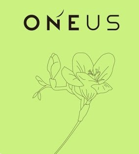 ONEUS 親筆簽名 IN ITS TIME 簽TO