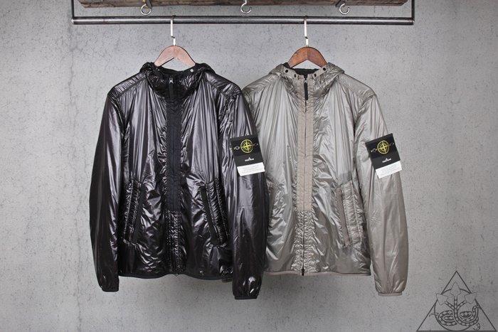 【HYDRA】Stone Island Outerwear Jacket 石頭島 羅盤 夾克 外套【681540221】