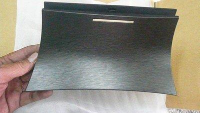 冠勝車材 三菱 GRUNDER 置物盒 正廠零件