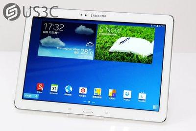 【US3C-小南門店】【一元起標】Samsung Galaxy Note 10.1吋 16G 2014 Edition 特仕版 WiFi 二手平板