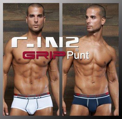 C-IN2 C3364   低腰短版四角內褲專業運動排汗GRIP-PUNT SALE【G-Punch】