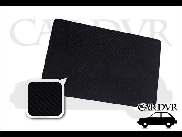 日本 idea-auto 碳纖維紋止滑墊 特殊材質具超強黏貼力 汽車 儀表板 可水洗即可重複黏貼 ideaauto 5