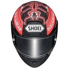 元素重車裝備】SHOEI X-Fourteen 白螞蟻 MARQUEZ 4 全罩式安全帽 來店再享優惠