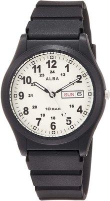 日本正版 SEIKO 精工 ALBA AQPJ405 手錶 日本代購