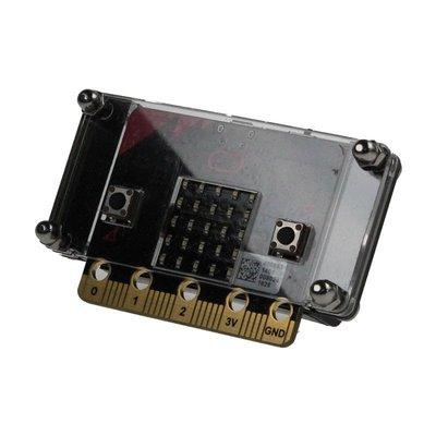 【Raspberry pi樹莓派專業店】battery case電池殼 for micro:bit
