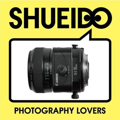 集英堂写真機【全國免運】【預購】CANON TS-E 90mm F2.8 移軸鏡 1D IV 1Ds III 用 B