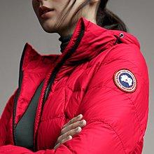㊣ 美國八卦小報 ㊣ Canada Goose 加拿大鵝連帽羽絨外套