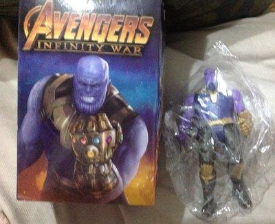 MARVEL-復仇者聯盟3-Avengers: Infinity War 薩諾斯